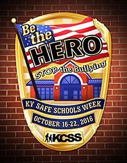Kentucky Safe Schools Week