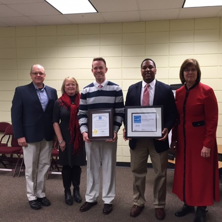 MCHS Earns Energy Star Certification