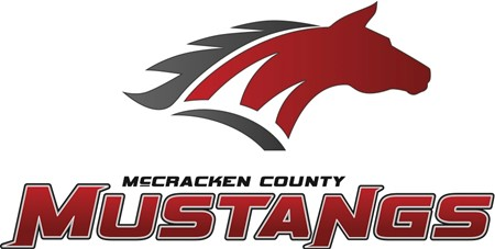 McCracken County Dance Team Dance Clinic