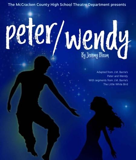 peter/wendy