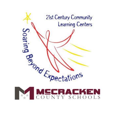 21st Century Grant logo