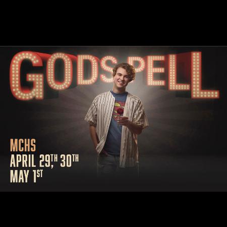 "MCHS Theatre Department Presents ""Godspell"""