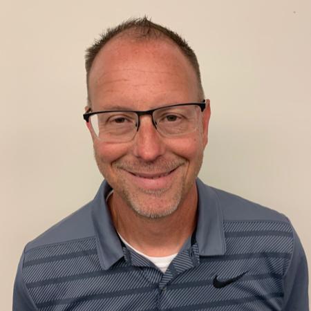 Michael Lane Named Head Women's Soccer Coach at MCHS