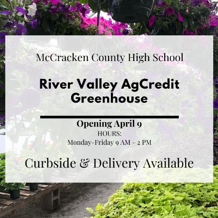 MCHS Greenhouse