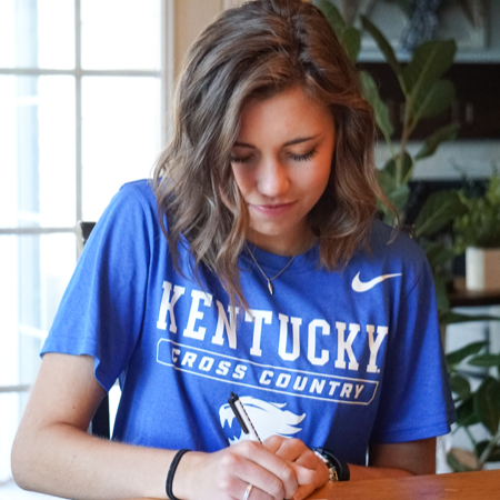 MCHS Senior Signs With The University Of Kentucky