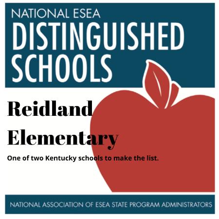 ESEA Reidland Elementary