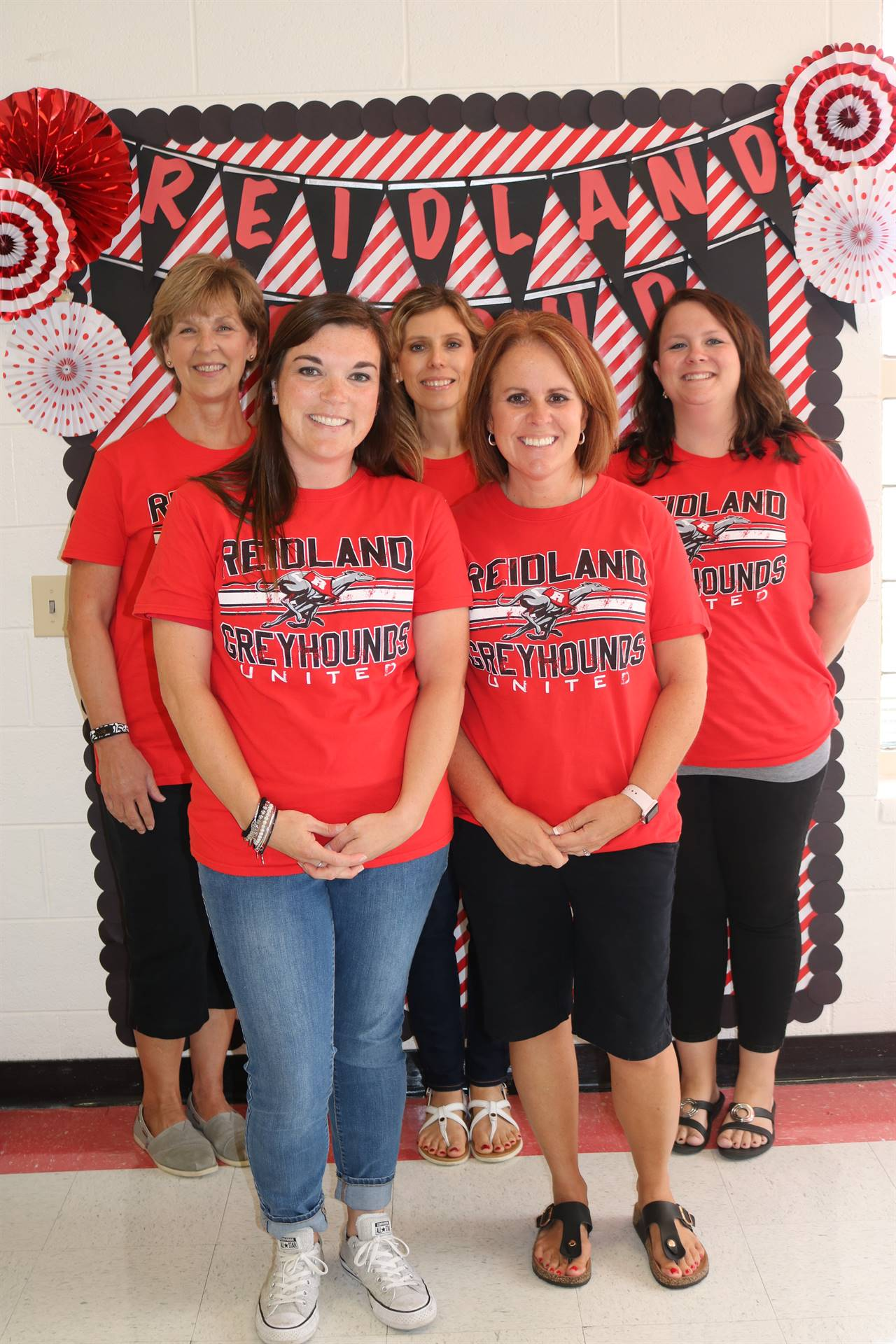 4th Grade Teachers