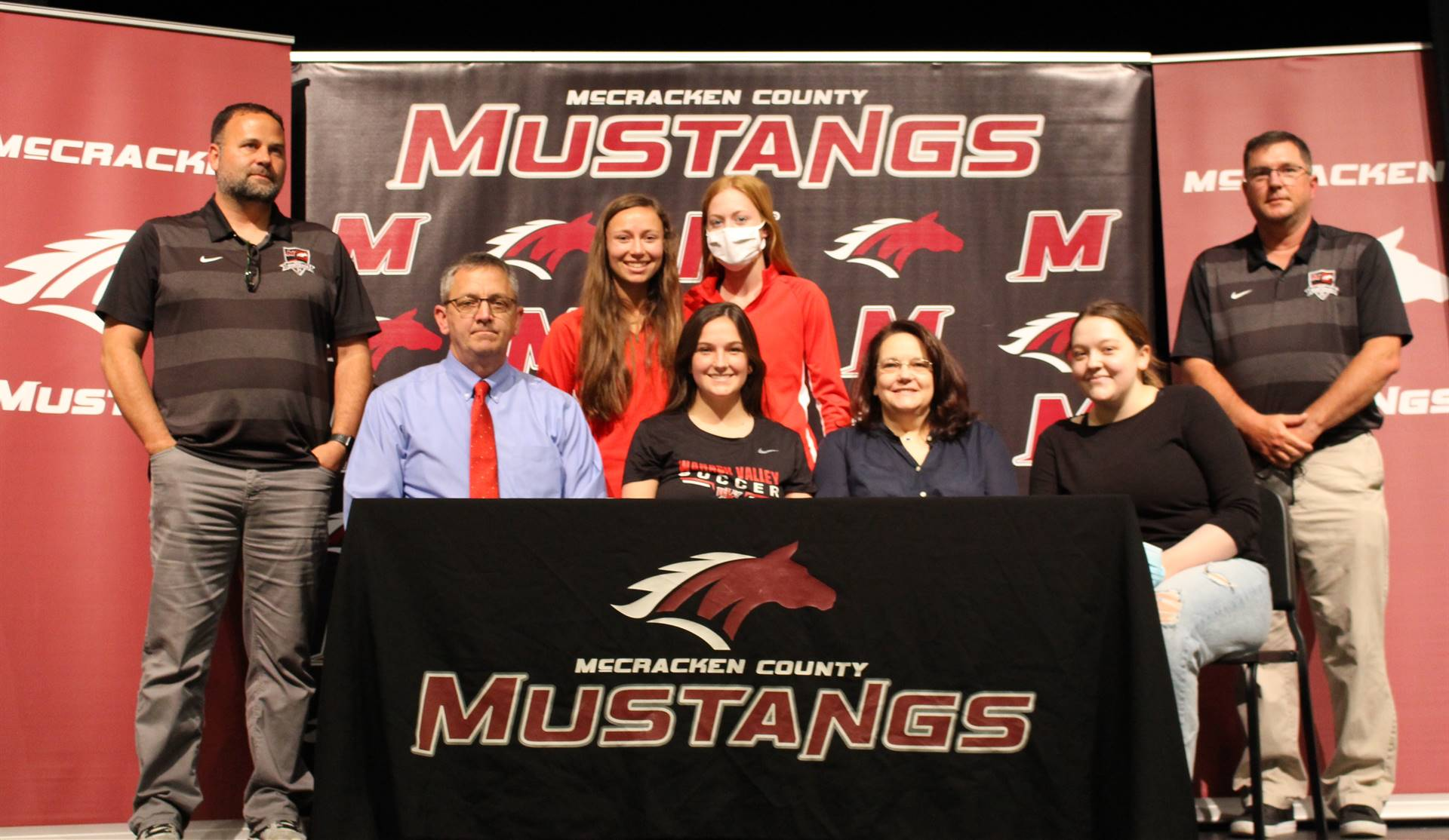 2020-21 - Emma Shell – Wabash Valley College – Soccer