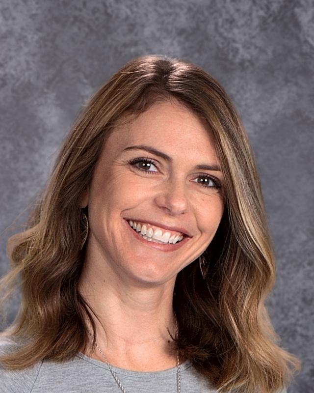Mrs. Ashley Davis