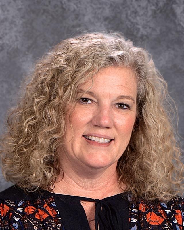 Mrs. Karla Lindsey