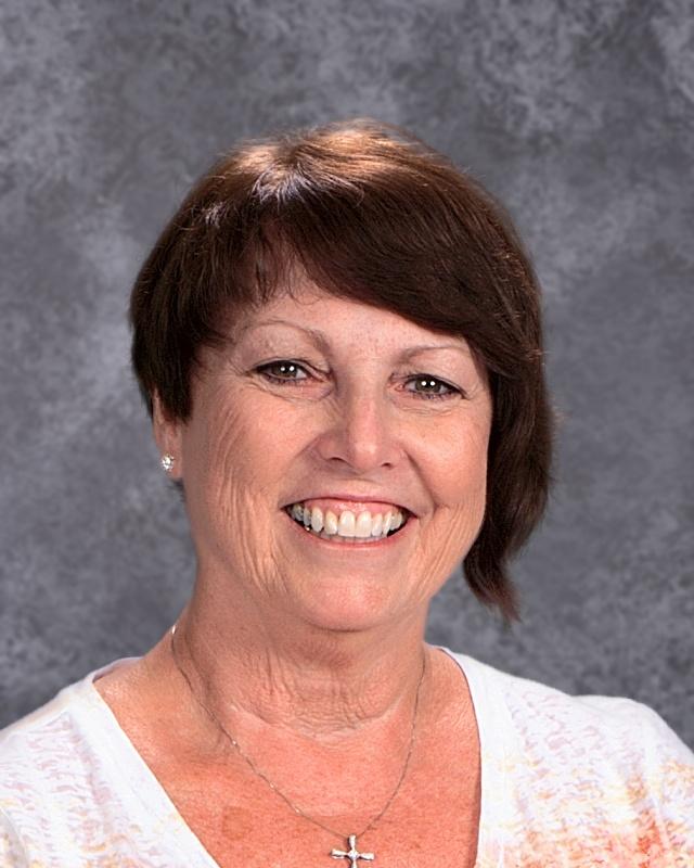 Ms.  Kathy Steadham