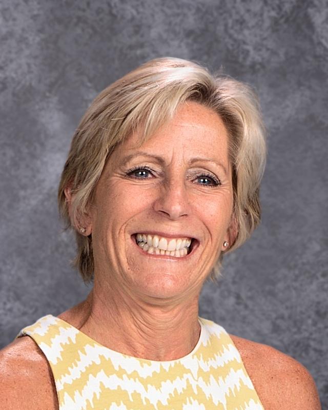 Ms. Paula Grubbs