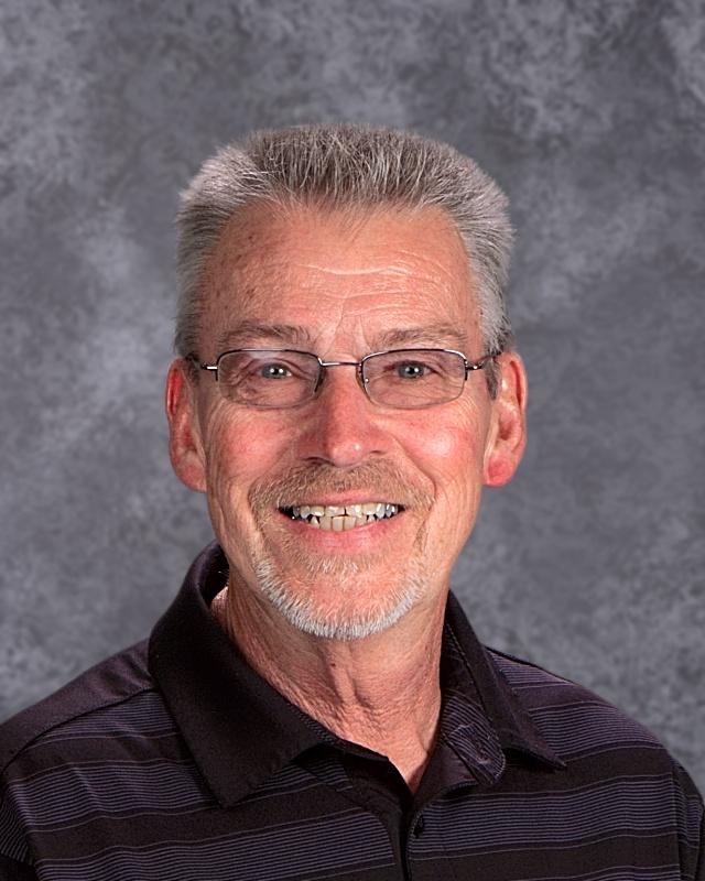 Mr. Larry Wilson