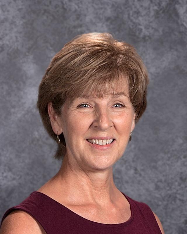 Ms. Mary Barlow
