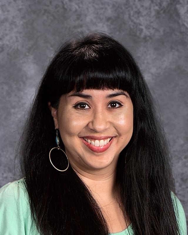Mrs. Christina Rodriguez