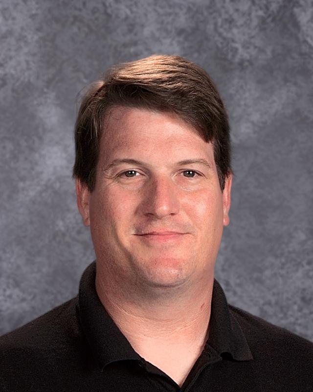 Mr. Chris Thornton
