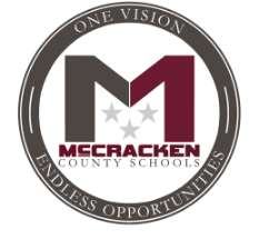 McCracken County Schools Logo